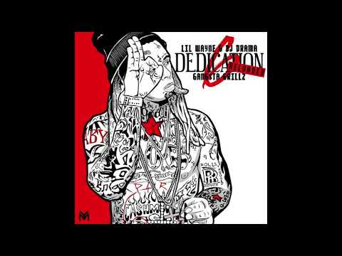 Xxx Mp4 Lil Wayne Don T Shoot Em Feat Marley Rich The Kid Official Audio Dedication 6 Reloaded 3gp Sex
