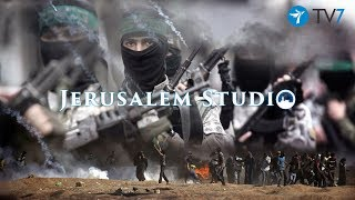 Israel and Hamas, on a course to war? - Jerusalem Studio 363