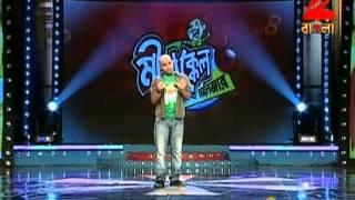 Mirakkel Akkel Challenger 6 March 26 '12 - Ishtiyaque Nasir