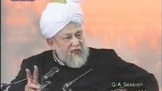(789) Kya Islam Me Yeh Ijazat Hey, Ke Eik Hindu Ya Yahoodi Ladki Se Shadi Kar Ley?