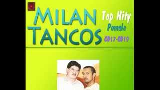 Milan Tancos TOP HITY CD17-CD19 (Pomale)