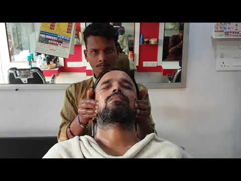 Xxx Mp4 ASMR Master Cracker Face Massage 3gp Sex
