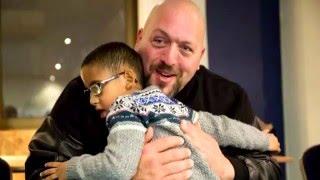 2016 World Wish Day® - WWE celebrates with Make-A-Wish®