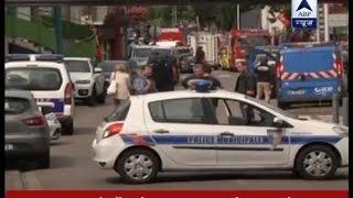 France: Priest killed, 2 shot dead after taking hostages inside church