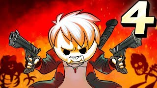 Oney Plays DMC: Devil May Cry - Ep 4 - Mouth Bones