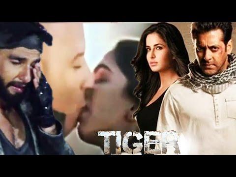 Salman To Shoot TIGER ZINDA HAI At -25 Degrees, Ranveer JEALOUS Of Deepika & Vin Diesel Bold Scene