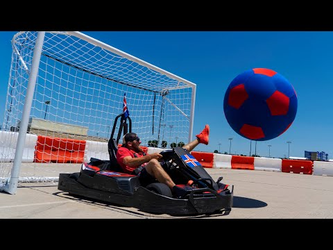 Xxx Mp4 Go Kart Soccer Battle Dude Perfect 3gp Sex