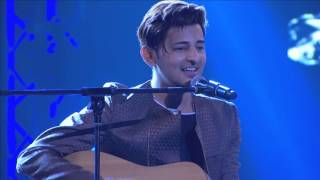 Darshan Raval @ YouTube FanFest India 2016