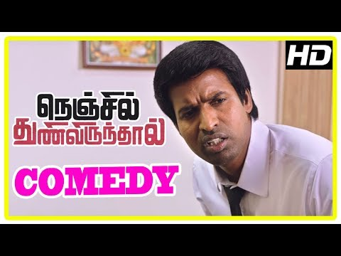 Xxx Mp4 Tamil Comedy Soori Comedy Nenjil Thunivirunthal Scenes Sundeep Kishan Mehreen 3gp Sex