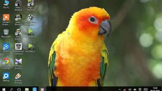 How To increase colors in iball i701 Windows 10 Tablet