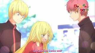 Romantica Clock cap 02 ♥ Sub Español ♥ HD