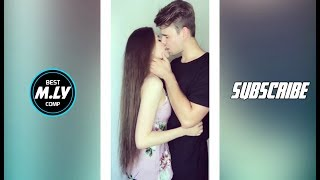 Cute Couples Musical.ly Compilation 2018 | Couple Musical.ly | Couple Goals