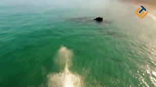 SEBAIKNYA JANGAN MAIN OMBAK DISINI..10 Pantai Dengan Ombak Paling Berbahaya Di Dunia