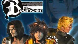 THE BOUNCER (FilmGame complet)