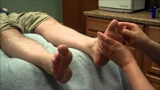 Massage - Foot Reflexology