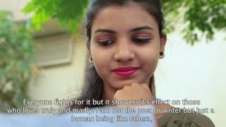 PREMSPARSH (Marathi short Film)