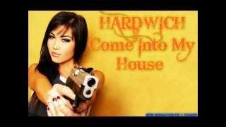 Dj Hardwich - Come Into My House ( BPM SENSATION ED 3) TEASER
