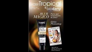 Revista Brasil Tropical e Biodany - ABR A JUN / 2017
