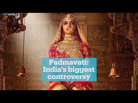 Xxx Mp4 Padmavati India S Biggest Controversy 3gp Sex