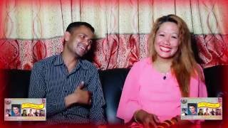 Raju Pariya & Bishnu Maya Gurung coming Dubai