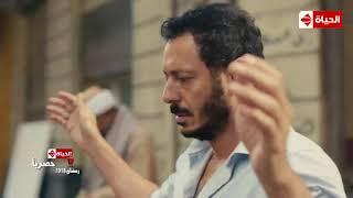 البرومو الرسمى التشويقى الثاني لـ مسلسل أيوب - بطولة مصطفى شعبان | رمضان 2018