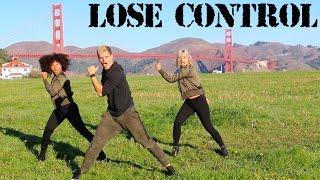 Missy Elliott - Lose Control | The Fitness Marshall | Cardio Concert