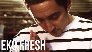 Eko Fresh feat. The Outlawz & Akay - All Eyez on us (prod by Deemah)