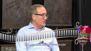Ulica Makedonija – vtora sezona: Lino Cervar (emisija 50/2017 – Bojana Skenderovski)