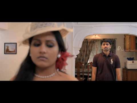 Radio Malayalam Movie | Malayalam Movie | Nishan Meets Sarayu in Thalaivasal Vijay's House | HD