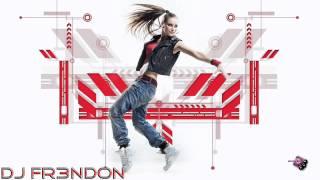 NEW! Electro House Music Mix 38 2012 | DJ Fr3nDoN