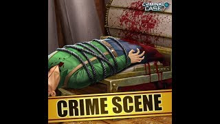 Criminal Case - Mysteries of the Past Case #56 - Resistance is Fatal LIVE!