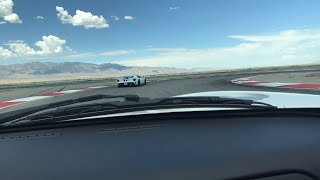 Ford GT Rally Chasing a new GT