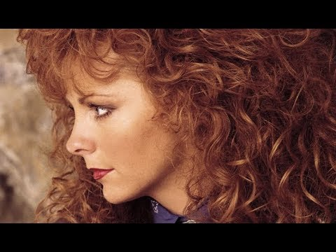Reba McEntire One Promise Too Late