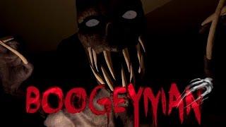 Boogeyman《夜魔》恐怖遊戲 Part 1 - 這種老婆太恐怖啦!!!