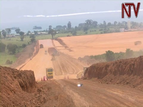 Airport expansion: Civil Aviation Authority in land row with Buganda clan