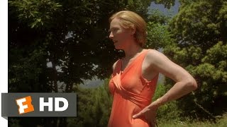 I Am Love (6/12) Movie CLIP - The Affair Begins (2009) HD
