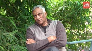 Tammareddy Bharadwaja Latest Controversial Interview | YOYO Time to Talk with Yashonadh
