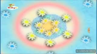 Flowers de baby tv