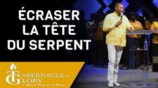 Pasteur Grégory Toussaint   Écraser la Tête du Serpent   Décembre 2018