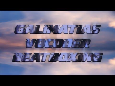 Xxx Mp4 Tutorial 4 Galimatias Vocoder Beatboxing 3gp Sex