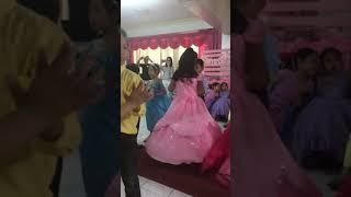 7 prince and princess dance