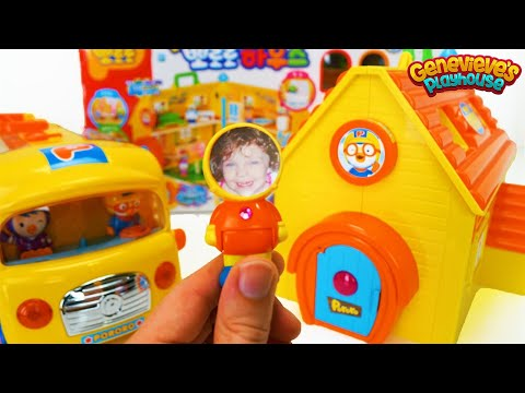 Best Toy Learning Videos for Kids! Peppa Pig, Pororo, and Paw Patrol!