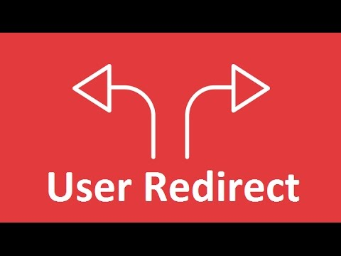 WordPress Website - Redirect Users to Custom Page After Login