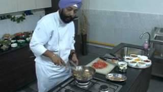 Indian Gravies:-Onion Tomato Masala