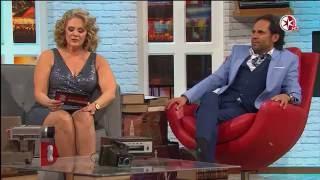 Tu Guarura ideal con Erika Buenfil | Doble Sentido
