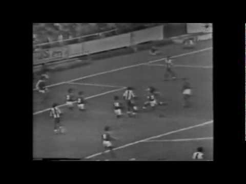 Alianza Lima 3 Cerro Porteño 0 Copa Libertadores 1978