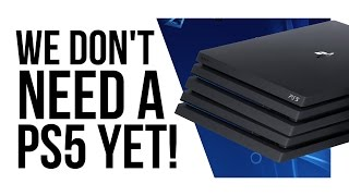 Why Sony DOESN