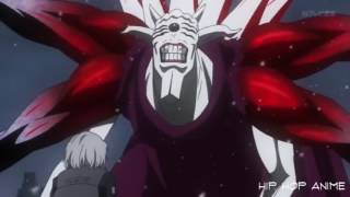 Tokyo Ghoul Final Fight