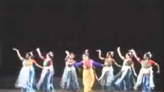 Khone Khone Mone Mone ... (from Chitrangada)