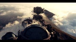 El Atlas de las Nubes - Tráiler Oficial HD